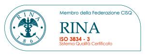Certificazione ISO 3834-3